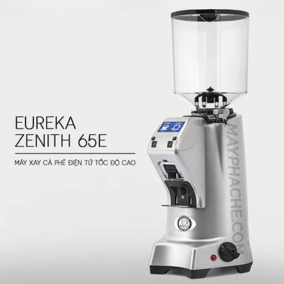 Eureka Zenith 65E High Speed On Demand